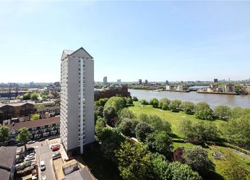 Thumbnail 3 bedroom flat for sale in Knighthead Point, The Quarterdeck, London