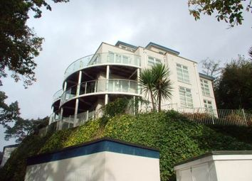 Thumbnail 3 bed flat to rent in Barilla, 4 Windsor Road, Lower Parkstone