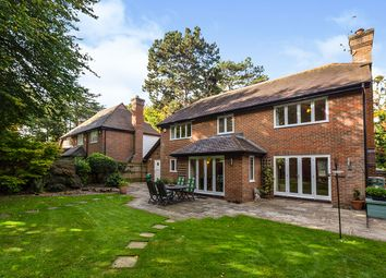 5 bed detached house for sale in The Hollies, New Barn, Kent DA3