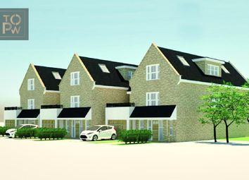 Thumbnail 4 bed detached house for sale in Great Warley Street, Great Warley, Brentwood