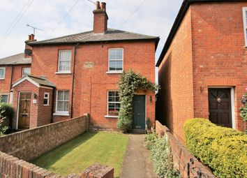 Thumbnail 2 bed cottage for sale in Howard Road, Wokingham, Berkshire