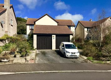 Thumbnail 5 bed detached house for sale in Whitecross Drive, Weymouth