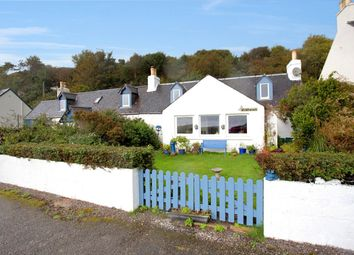 Thumbnail 6 bed semi-detached house for sale in Reraig, Kyle, Ross-Shire