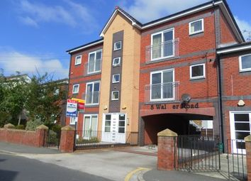 Thumbnail 2 bed flat to rent in Walmer Road, Waterloo, Liverpool, Merseyside