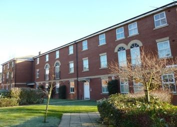 Thumbnail 2 bed flat to rent in Merlin Court, Burntwood