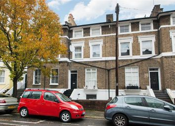 Thumbnail 1 bed flat for sale in Woodstock Grove, London