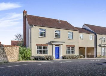 Thumbnail 4 bedroom link-detached house for sale in Ely, Cambridgeshire