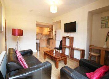 Thumbnail 3 bed flat to rent in Warton Terrace, Heaton, Newcastle Upon Tyne, Tyne And Wear