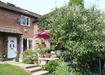 Thumbnail 2 bed terraced house for sale in Leaver Road, Henley-On-Thames