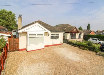 Thumbnail 3 bed bungalow for sale in Braeton Lane, Scartho