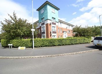 Thumbnail 2 bed flat for sale in Netherton Road, Anniesland, Glasgow