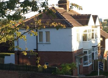 Thumbnail 3 bed semi-detached house to rent in Blair Athol Road, Ecclesall