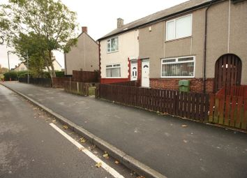 Thumbnail 2 bed terraced house to rent in Marton Grove Road, Middlesbrough
