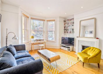 Thumbnail 2 bedroom flat for sale in Morshead Mansions, Morshead Road, Maida Vale, London