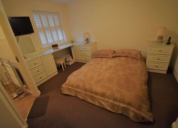 Thumbnail 4 bed detached house to rent in Herongate Road, Humberstone, Leicester