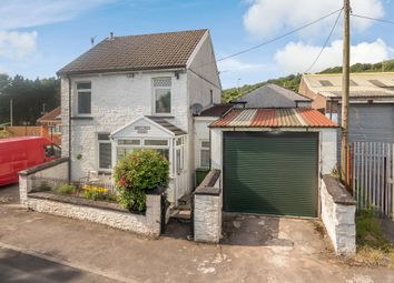 Thumbnail 4 bed detached house for sale in Heol Groeswen, Pontypridd