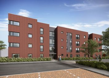 Thumbnail 1 bed flat for sale in Niddrie Mains Road, Edinburgh
