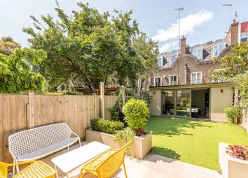 Thumbnail 4 bed property to rent in Brittania Road, Moore Park Estate, London