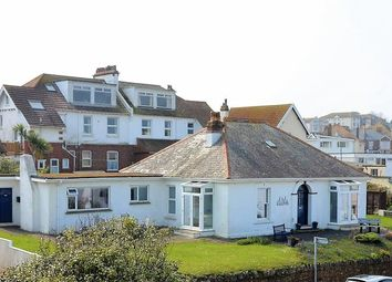 Thumbnail 3 bed bungalow for sale in Cliff Road, Roundham, Paignton.