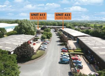 Industrial to let in Oakshott Place, Bamber Bridge, Preston PR5