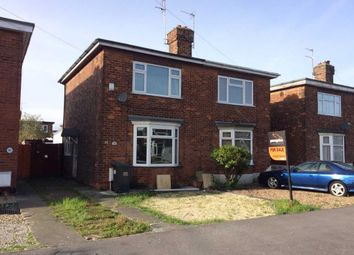 Thumbnail 2 bedroom semi-detached house for sale in Ormerod Road, Priory Road, Hull