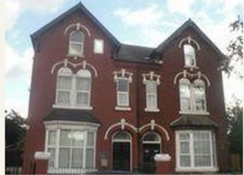 Thumbnail 3 bed flat to rent in Beeches Road, West Bromwich, West-Midlands