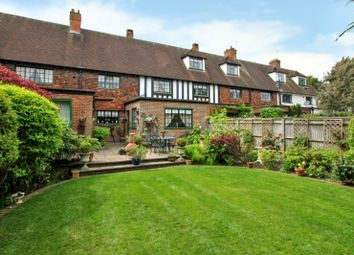 4 bed terraced house for sale in Old Forge Way, Sidcup, Kent DA14