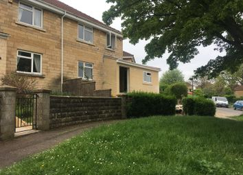 Thumbnail 1 bed semi-detached house to rent in Southdown Avenue, Bath