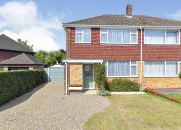 Thumbnail 3 bed semi-detached house for sale in Childsbridge Lane, Sevenoaks