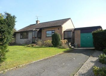 Thumbnail 3 bed detached bungalow for sale in High Delf Way, Whitecroft, Lydney