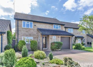 Thumbnail 4 bed property for sale in Treelands Close, Leckhampton, Cheltenham
