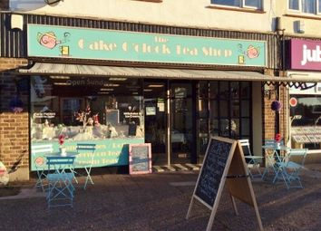 Thumbnail Restaurant/cafe for sale in 410 Rayleigh Road, Leigh-On-Sea