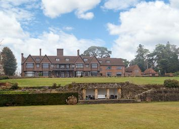 Thumbnail 2 bedroom flat for sale in Yattendon Court, Yattendon