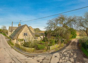 Thumbnail 3 bed cottage for sale in Sudborough Road, Slipton