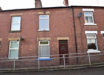 Thumbnail 3 bed terraced house for sale in Water Lane, Wirksworth, Matlock