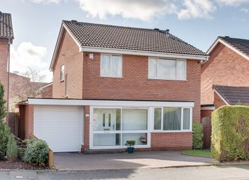 Thumbnail 4 bed detached house for sale in The Flats, Sidemoor, Bromsgrove