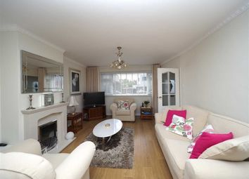 Thumbnail 3 bed semi-detached house for sale in Houston Road, Forest Hill, London