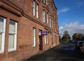 Thumbnail 1 bed flat for sale in 64 Paisley Road, Renfrew