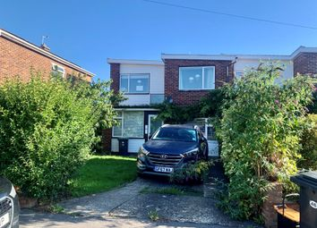 Sandown Road, West Malling ME19. 3 bed semi-detached house