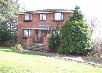 Thumbnail 6 bed detached house for sale in Watling Street Road, Fulwood, Preston