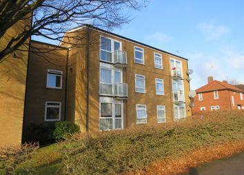 Thumbnail 1 bed flat for sale in Upperfield Road, Welwyn Garden City