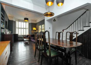 Thumbnail 4 bed terraced house for sale in Sydner Road, London