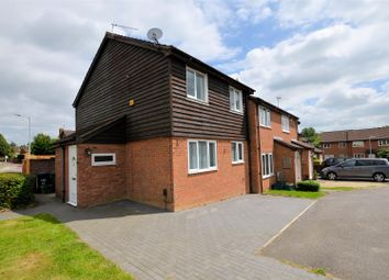 Thumbnail 1 bedroom property for sale in Fairlop Close, Calcot, Reading