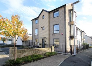 Thumbnail 3 bed town house for sale in Causeway View, Plymouth