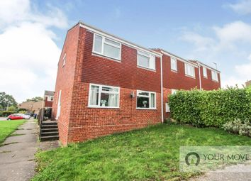 Thumbnail 4 bed terraced house for sale in Tower Hill, Beccles