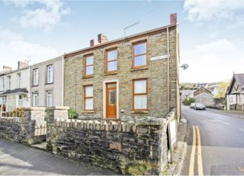 Thumbnail 3 bed end terrace house to rent in St. Annes Terrace, Tonna, Neath