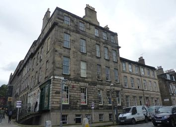 Thumbnail 3 bed flat to rent in Northumberland Street, New Town, Edinburgh