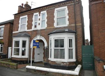 Thumbnail 2 bed semi-detached house to rent in Park Street, Long Eaton