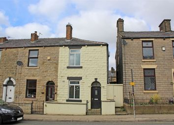 Thumbnail 2 bedroom terraced house for sale in Lee Lane, Horwich, Bolton, Lancashire