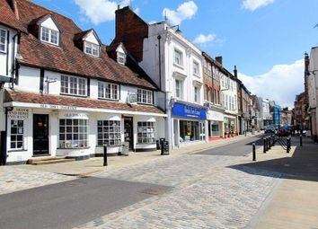 Thumbnail 2 bed flat for sale in High Street, Old Town, Hemel Hempstead, Hertfordshire